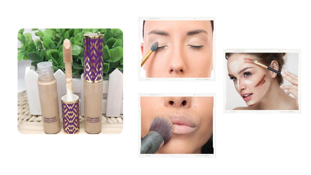 ¿Qué usos del corrector puedes aplicar en tu rutina de makeup?